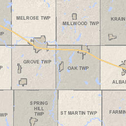 Stearns County Property Map Home | Stearns County